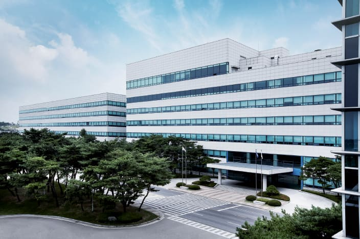Namyang Technology Research Center