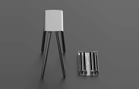 hyundai collection highlight1 stool