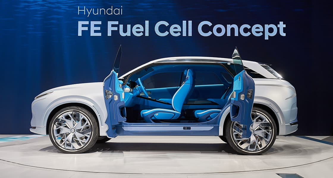 conceptcar 2017 gallery fe fuel cell concept open door