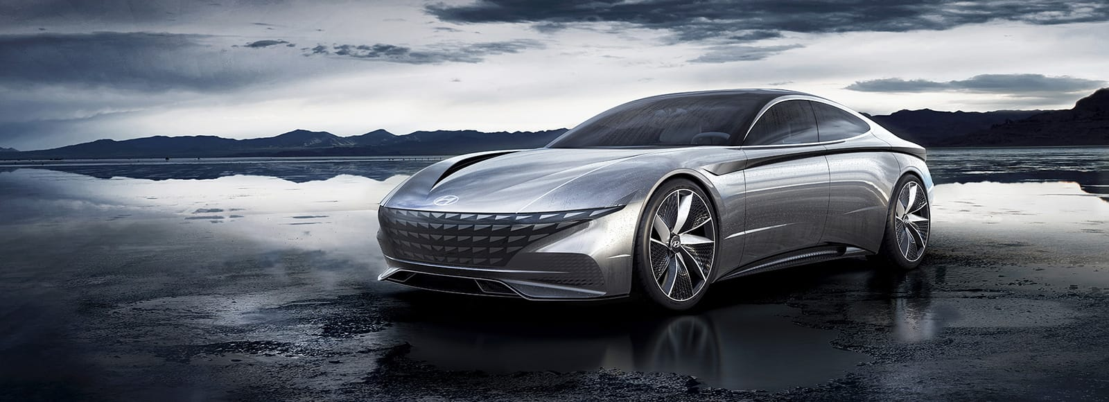 Concept car direction