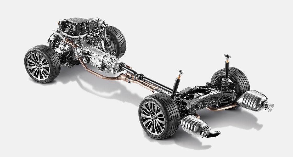 Performance | Technology | Brand Story - Hyundai Worldwide