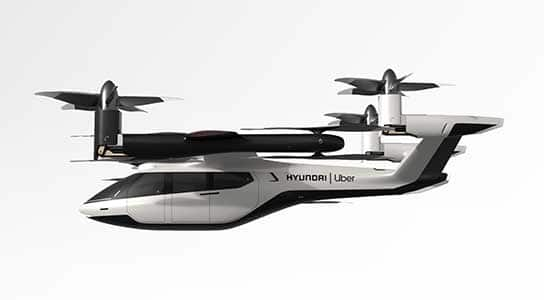 Personal air vehicles