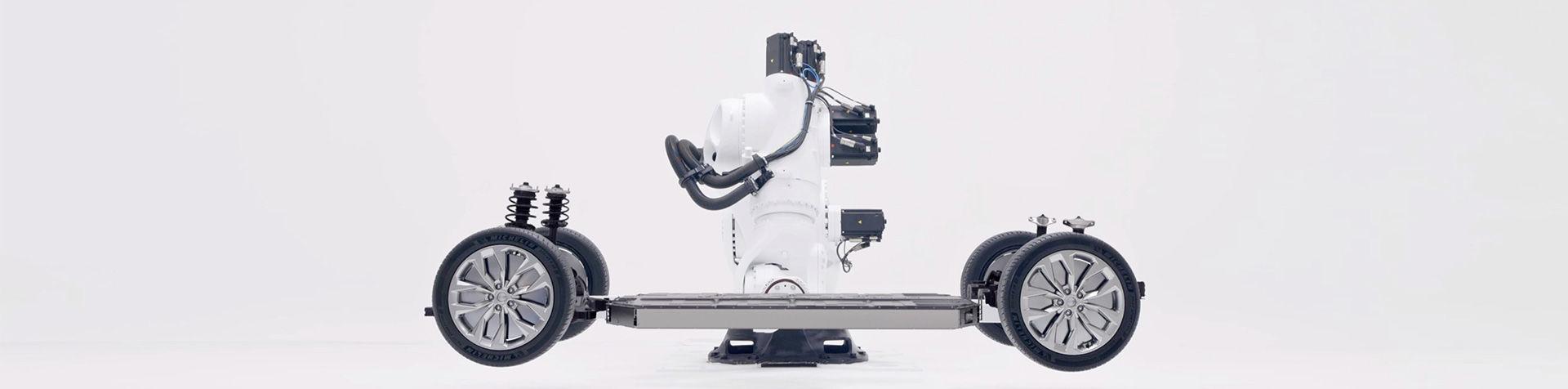 The Pump-To-Plug Revolution