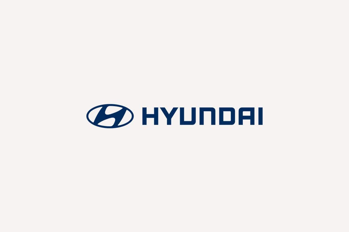 It'S Gold, Gold, Gold For Hyundai