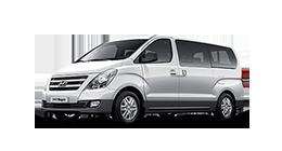 Grand Starex Van