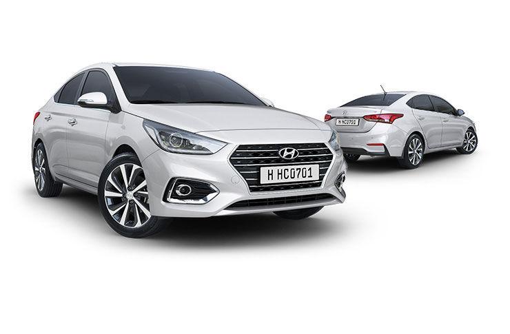 Accent Highlights | Sedan - Hyundai Worldwide