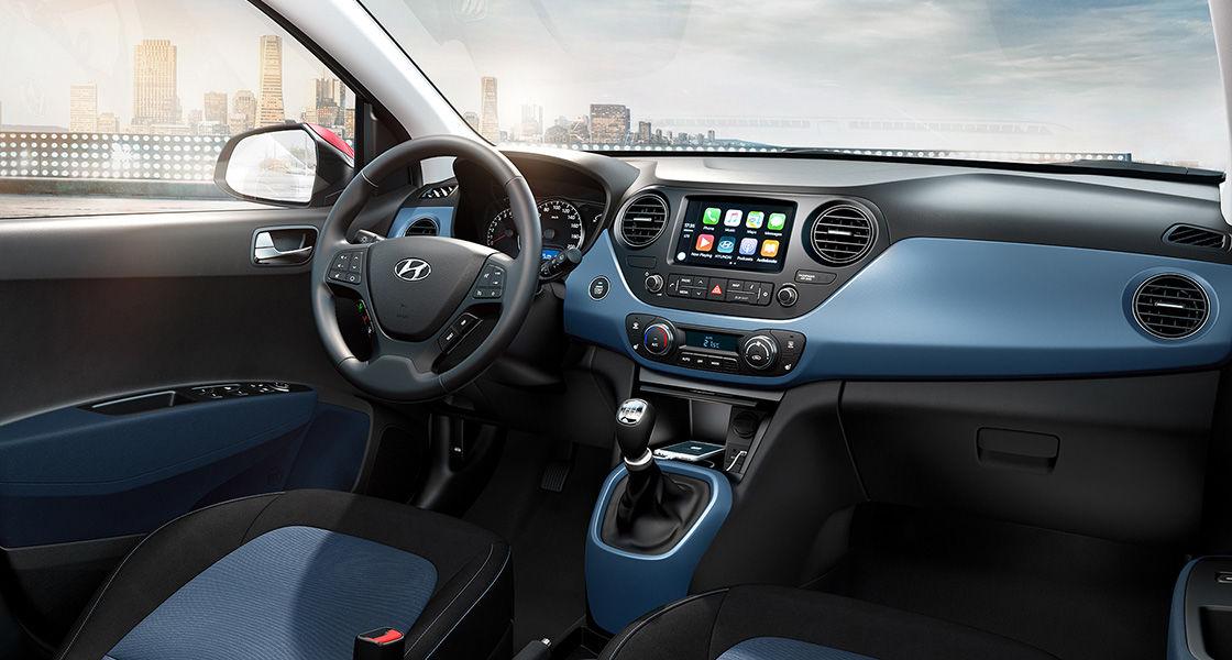 i10 Highlights   Hatchback - Hyundai Worldwide