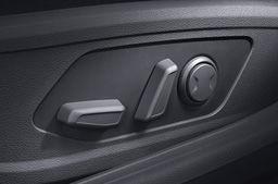 Sonata Driver's 10-way power seat