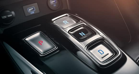 Sonata Shift-by-wire automatic transmission