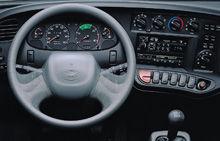 image of county power steering wheel
