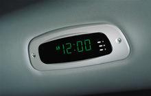 image of county digital clock