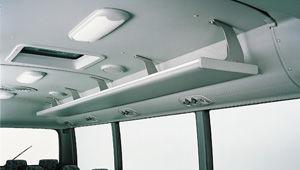 image of county overhead shelves