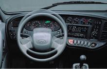 image of county steering wheel tilting