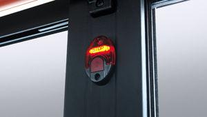 image of super aero city call buzzer