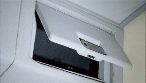 image of super aero city driver overhead box