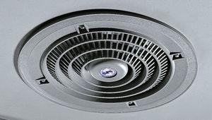 image of super aero city electric ventilator