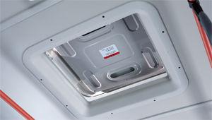 image of super aero city general ventilator