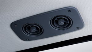 image of super aero city air-conditioning louver