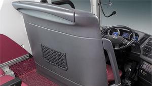 image of universe bus driver partition