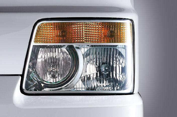 image of MFR type Headlamp
