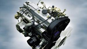 image of D4BB engine