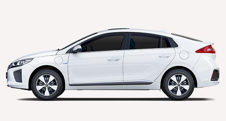 ioniq plug in hybrid highlights eco cars hyundai worldwide. Black Bedroom Furniture Sets. Home Design Ideas