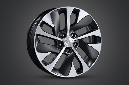 Palisade 18˝alloy wheel