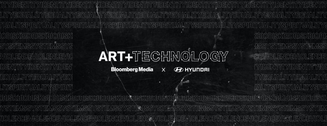 ART + TECHNOLOGY