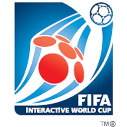 FIFA interactive world cup 2013 logo