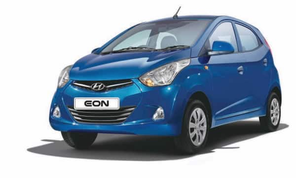 Hmi Hyundai Launches New Eon