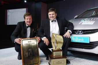 Hasa Hyundai Elantra Is South Africa'S Car Of The Year2