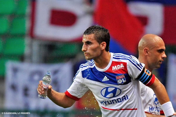 Hyundai Motor France Signs Partnership with Olympique Lyonnais 4