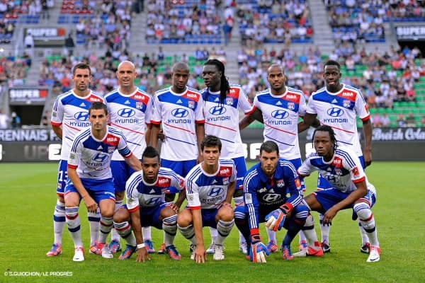 Hyundai Motor France Signs Partnership with Olympique Lyonnais 5
