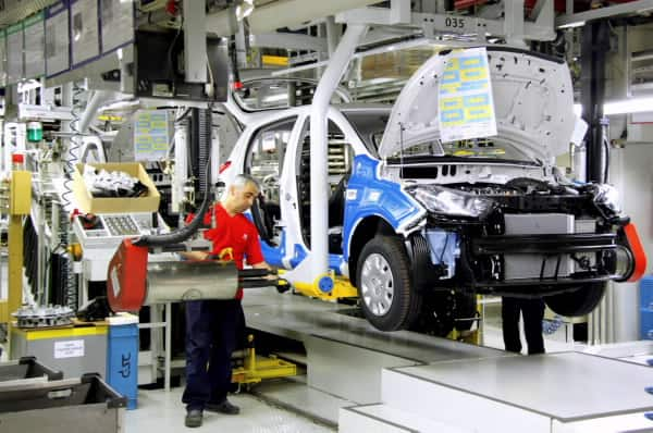 Hyundai Motor Manufacturing Plant in Turkey Prepares to Boost Economy with New Investment 3