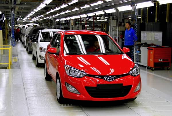 Hyundai Motor Manufacturing Plant in Turkey Prepares to Boost Economy with New Investment 4