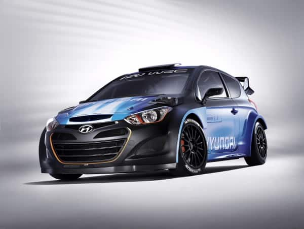 Hyundai Motor unveils its new home of motorsport