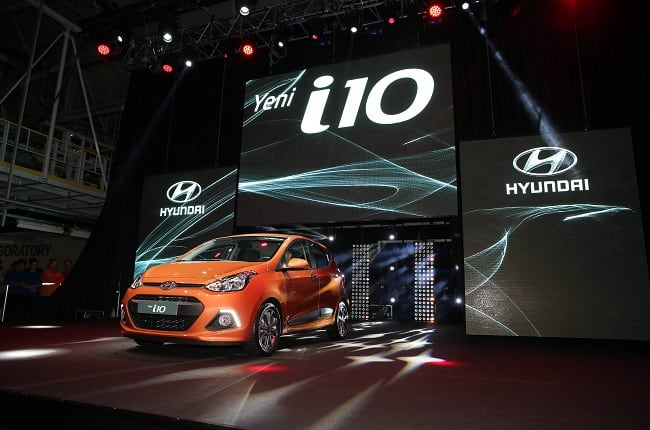 First New Generation i10