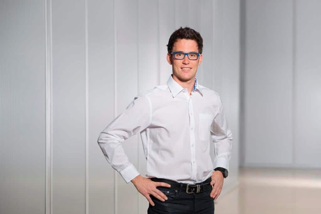 Thierry Neuville Is 2014 Hyundai WRC Driver