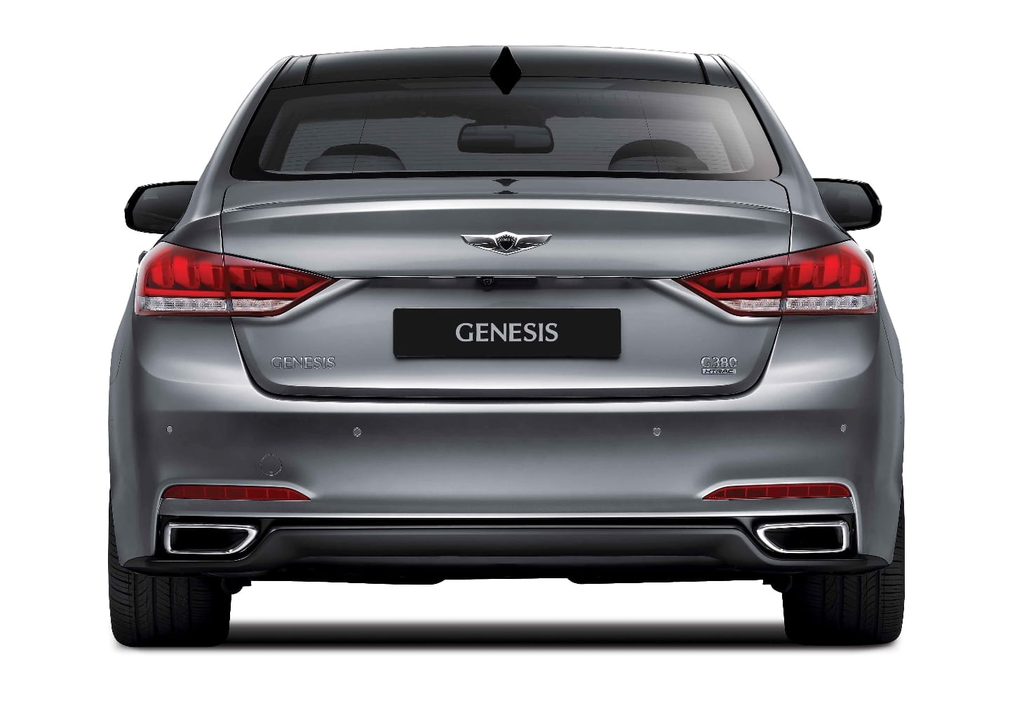 All-New Genesis Exterior 3