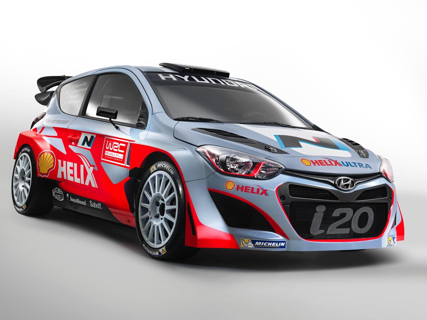Hyundai Shell World Rally Team confirms Chris Atkinson for Mexico
