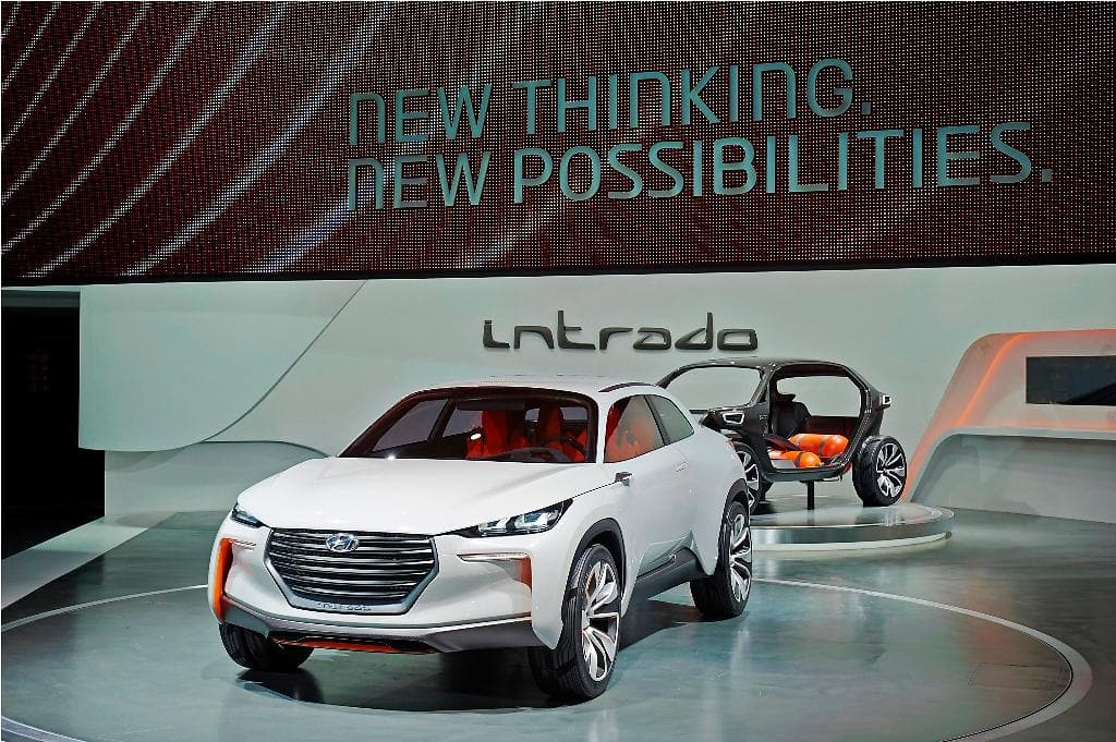 Hyundai Motor reveals capabilities and shows vision for future mobility as it prepares for growth