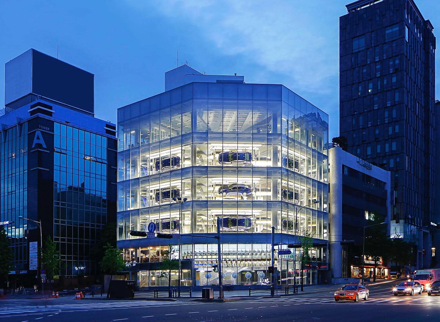 Hyundai Motor Opens Flagship Brand Showroom in Seoul