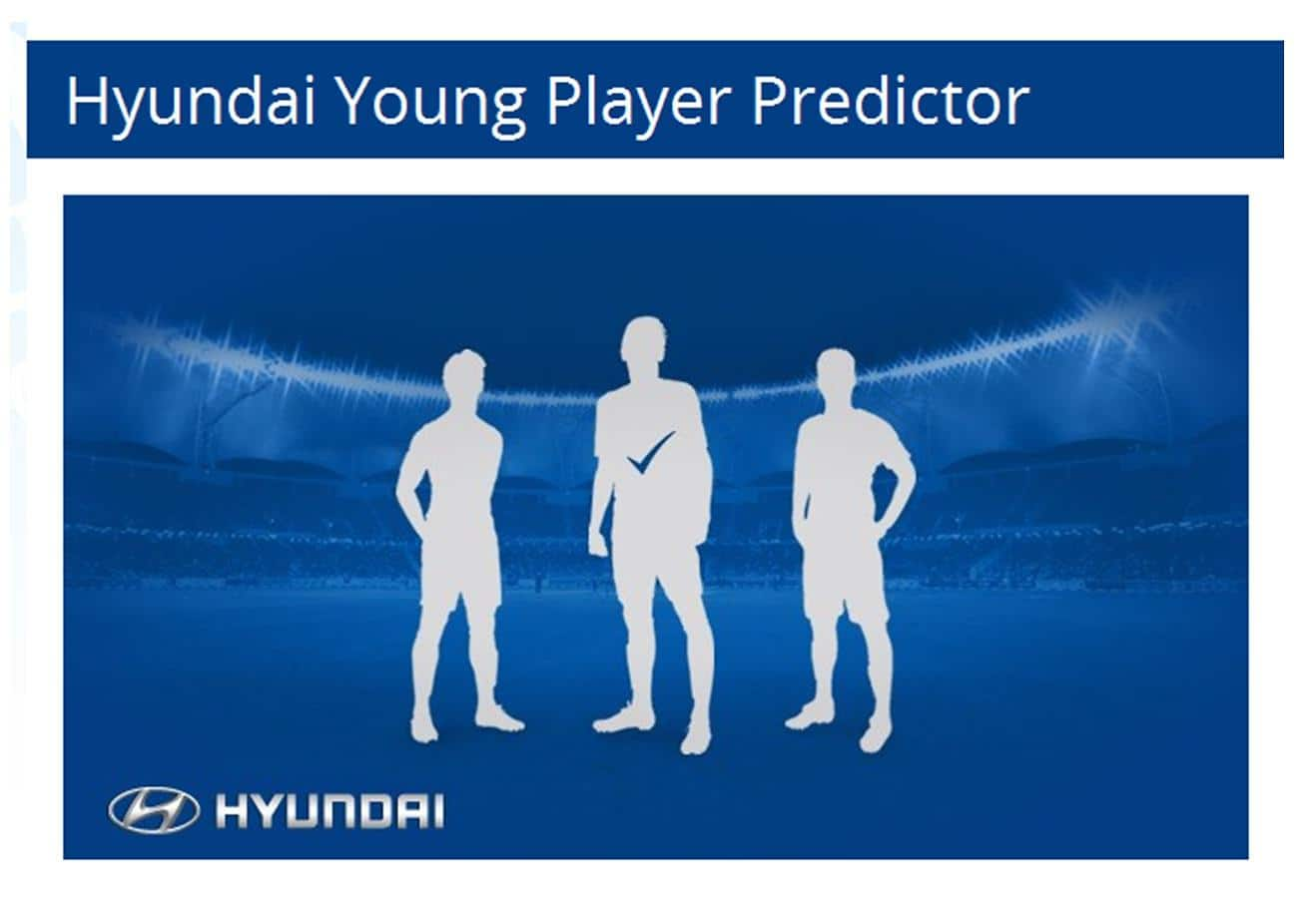 'Hyundai Young Player Award' Shortlist Announced