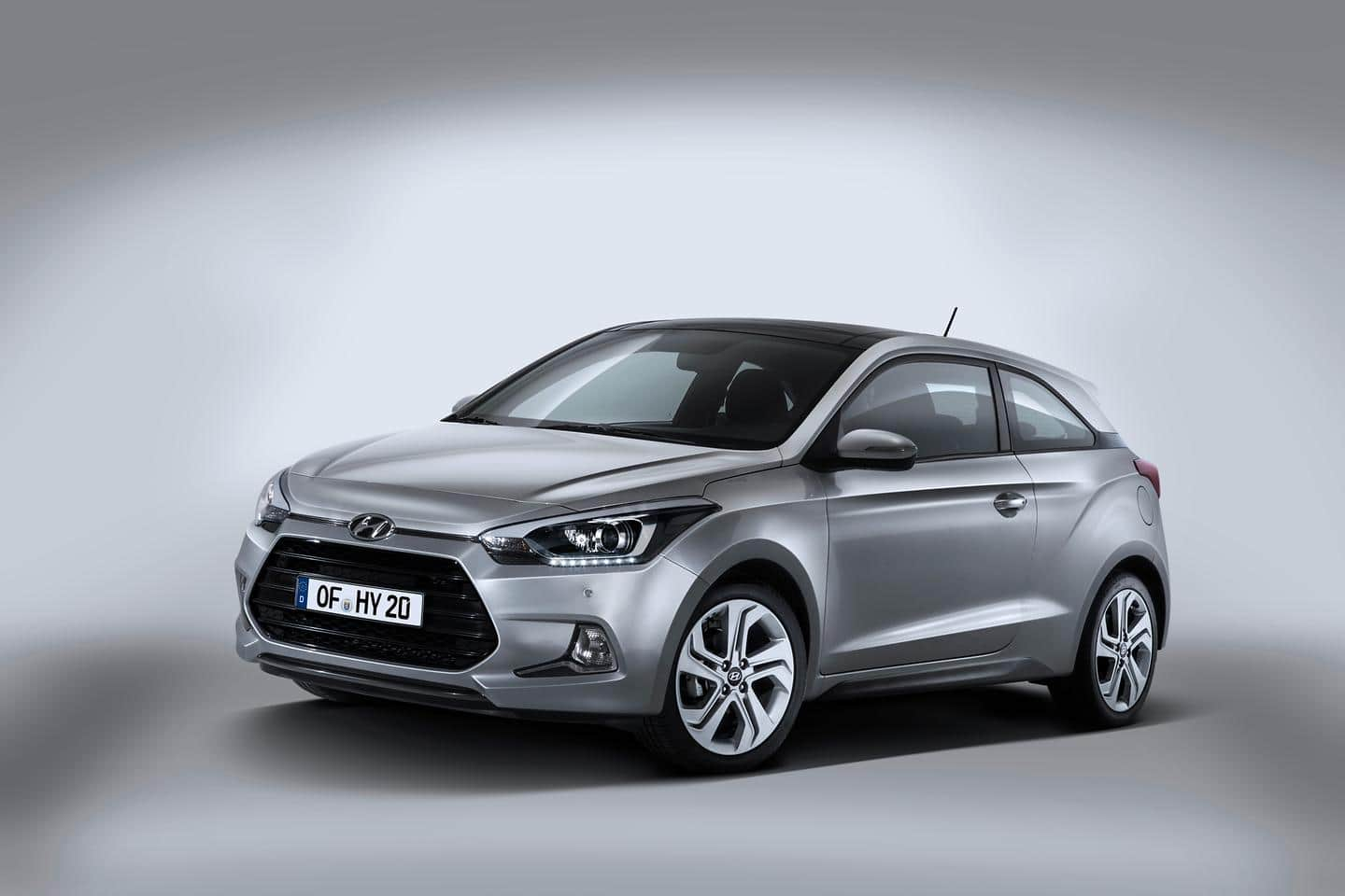 New Generation i20 Coupe Press Info