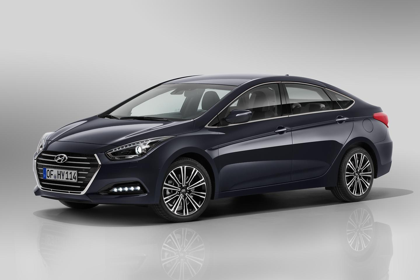 New Hyundai i40 Press Info