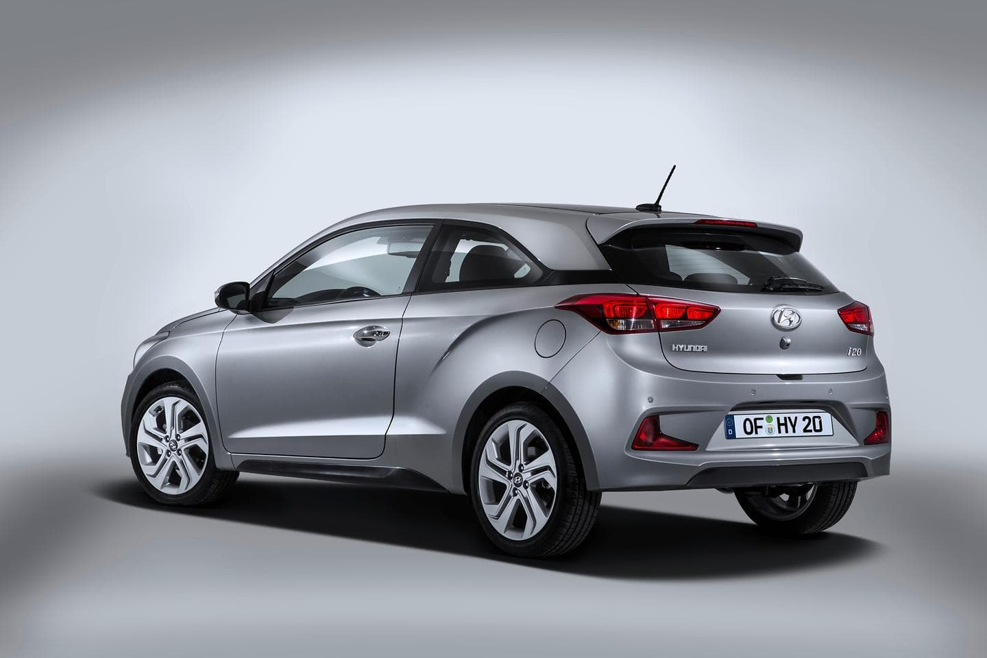 New Generation i20 Coupe (2)
