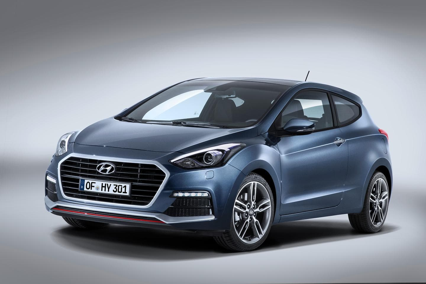 New i30 Turbo