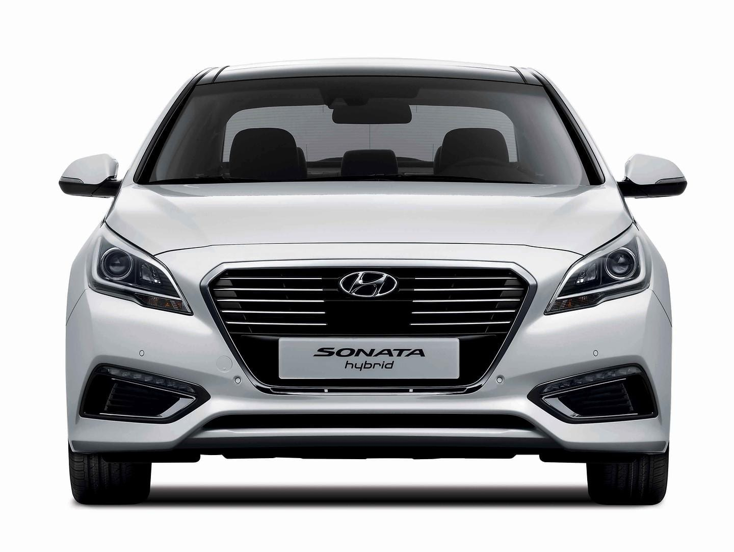 Hyundai Motor Launches All-New Sonata Hybrid (2)
