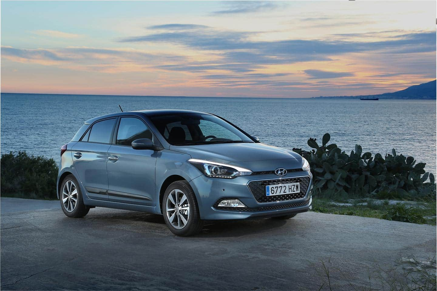 New Generation i20 Wins Prestigious Design Award