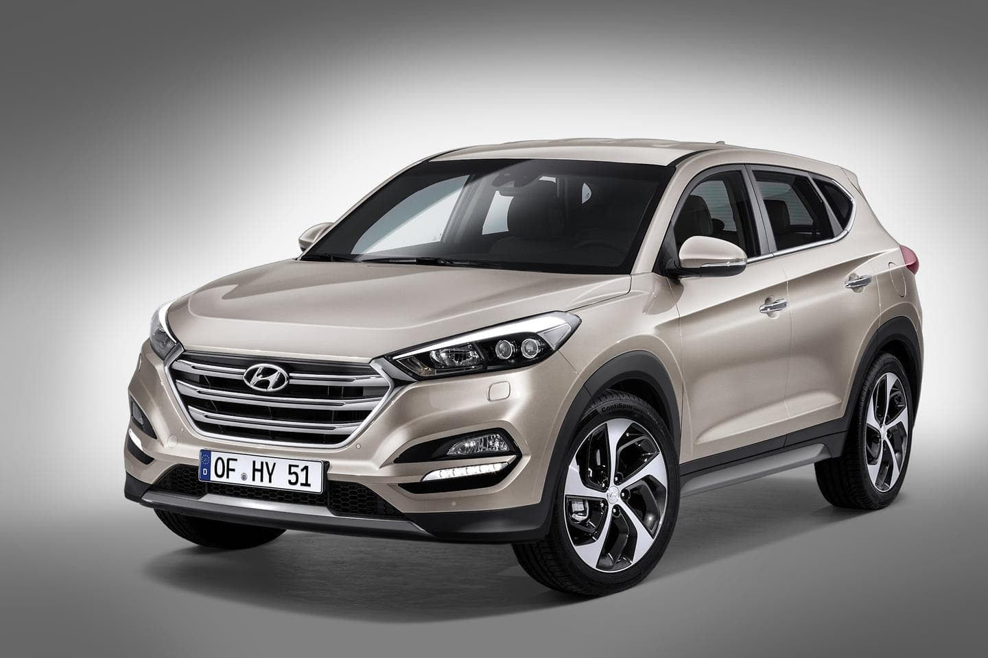 All-New Tucson - Shifting perceptions through bold design and technology